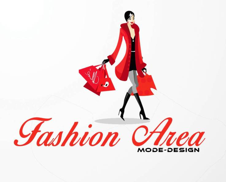 Logo fashion area